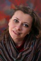 Наталія ОРЄШНІКОВА