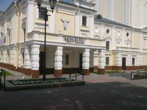 У білоруському Гродно на святі-фесті театрів ляльок побували закарпатські лялькарі